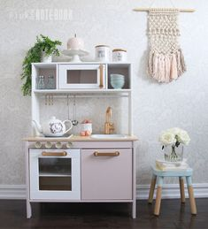 IKEA DUKTIG Play Kitchen for a little girl