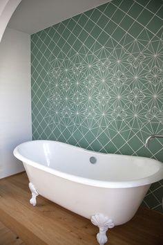 WN25 PROJECT - Anne DERIAN . Mosaic Artist