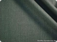 Gabardine, new wool composition, grey, 150cm