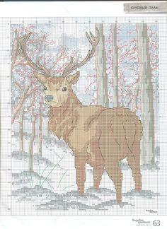 (3) Gallery.ru / Foto # 44 - Cross Stitching 02.12 - Los-ku-tik