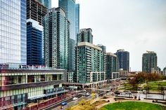 The rate of value appreciation depends on a variety of external factors. A good condo in an excellent location has great potential to get better resale value over time. Buying A Condo, New Condo, Luxury Condo, Downtown Toronto, Condos For Sale, Beautiful Interiors, Luxury Living, Real Estate Marketing, Factors