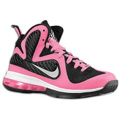 Just got me a pair of these Lebrons