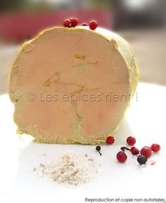 """Recette foie gras maison - version """"poché"""" (facile) Antipasto, Tapas, French Food, Charcuterie, International Recipes, Holiday Recipes, Christmas Recipes, Food And Drink, Yummy Food"""