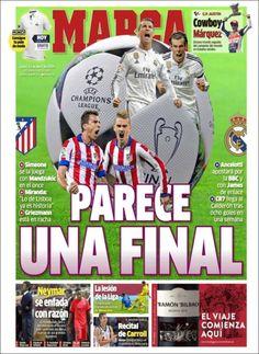 Portada Marca 13/04/2015