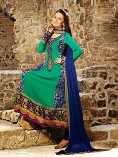 Sarees, Bollywood Replica, Salwar suit and more... See info for all products/services from Bollywood Replica Shop online at www.jugniji.com/... , and visit us at https://www.facebook.com/jugniji.fashions