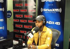 ICYMI: Tory Lanez Kills The 5 Fingers of Death Freestyle on 'Sway in The Morning'