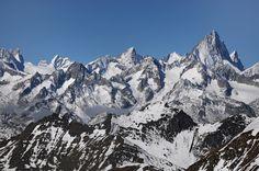 Le Montagne... by Ennio Vanzan