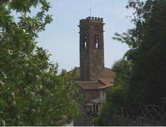 Chiesa S.Egidio #Giuncarico #Maremma pic A.Martinelli