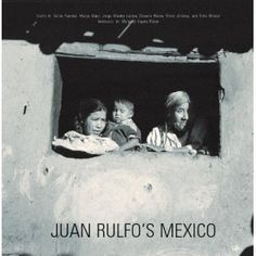 Great photo book from Mexican author