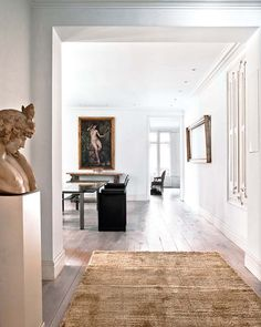 Antique Art House in Barcelona | Home Adore