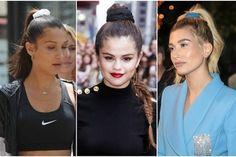 Obľúbený doplnok do vlasov z 90. rokov je späť: Známe celebrity vrátili tento trend opäť do módy!