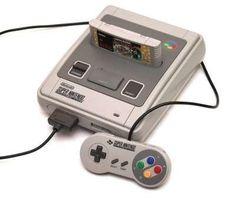 Super Nintendo Entertainment System (SNES) von Nintendo, http://www.amazon.de/dp/B000O9K0SE/ref=cm_sw_r_pi_dp_OKHTrb1VT4RE9