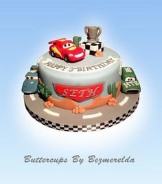 Disney Cars | Flickr - Photo Sharing!