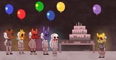 fnaf The Aftons Five Nights At Freddy's, Animatronic Fnaf, Fnaf Wallpapers, 2 Kind, Freddy 's, Missing Child, Fnaf Characters, Fnaf Drawings, Anime Fnaf