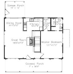The Craftsbury is a small post and beam house plan from Yankee Barn Homes. Description from yankeebarnhomes.com. I searched for this on bing.com/images