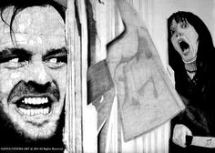 THE SHINING (1980) Graphite pencil drawing on wood 50 x 70 cm #stanlykubrick #jacknicholson #movies #artwork #drawing #cinema #theshining #horror #illustration #horrorgallery
