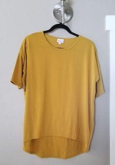 dd34c519bd109e Rainbow Print Harajuku Style Crop Top Shirt