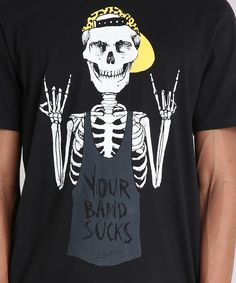 2ce86a212c98 249 Best Skull T Shirts images in 2019