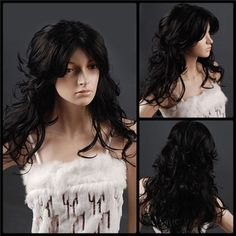 GET $50 NOW | Join RoseGal: Get YOUR $50 NOW!http://www.rosegal.com/synthetic-wigs/long-layered-shaggy-oblique-bang-987976.html?seid=2275071rg987976