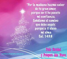 Tarjetitas de Navidad con pasajes biblicos | Devocionales y Tarjetas Cristianas