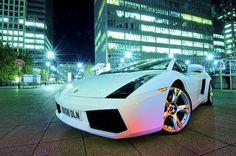 Lamborghini !!