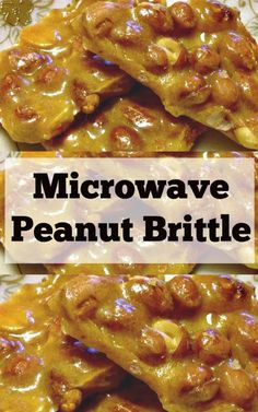 The Rise Of Private Label Brands In The Retail Meals Current Market Microwave Peanut Brittle. A Super Easy And Fuss Free Recipe. Ideal For The Holidays And Great For Making Ahead. Give As Gifts Or Have All To Yourself Popular Recipes, Holiday Recipes, Great Recipes, Favorite Recipes, Microwave Recipes, Cooking Recipes, Microwave Fudge, Cooking Dishes, Microwave Peanut Brittle