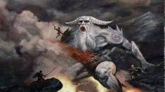Noordse Mythologie: Odin, Thor, Friezen en Vikingen