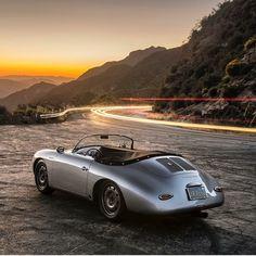 porsche 356 Porsche 356 Speedster, Porsche 356a, Porsche Cars, Porsche Motorsport, Porsche Carrera, Porsche Classic, Classic Cars, Vintage Porsche, Vintage Cars