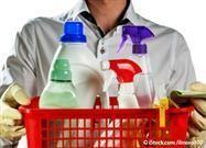 Sources of Endocrine Disruptors