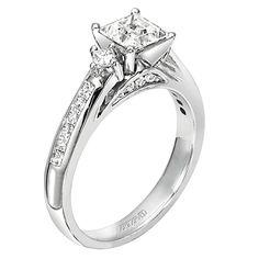 Ben bridge engagement rings