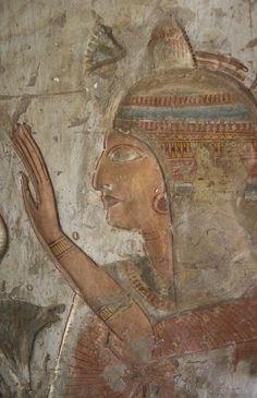 Tumba de Neferrenpet en Khokha , TT178 , Luxor.