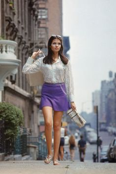 12 vintage street style outfits that still inspire fashion for summer 2015:
