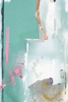 Helen Frankenthaler, Haiku, 1987
