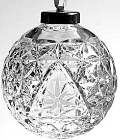 Waterford Crystal 2000 Star Of Hope Times Square Millenium Ball Ornament 113623 Miob
