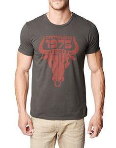Mens Tees & Tops - Mens T-shirts | True Religion Jeans