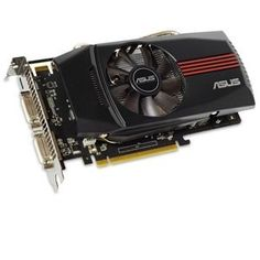 ASUS GeForce GTX 560 (Fermi) 1GB 256-bit GDDR5 PCI Express 2.0 x16 HDCP Ready SLI Support Video Card, ENGTX560 DC/2DI/1GD5 by Asus. $194.99. ASUS ENGTX560 DC/2DI/1GD5 - ASUS GTX 560 DirectCU graphics card provides cooler and faster performance. Save 11% Off!