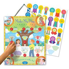 I love this whole line of cute educational games and toys!