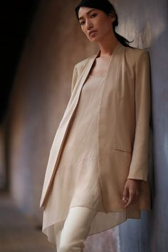 EILEEN FISHER: The Art of Eco