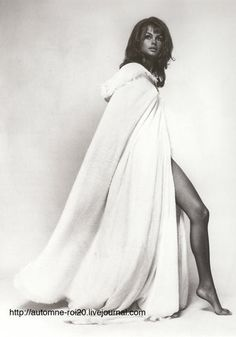 Jean Shrimpton by David Bailey 1967