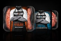 Image result for man cave craft meats