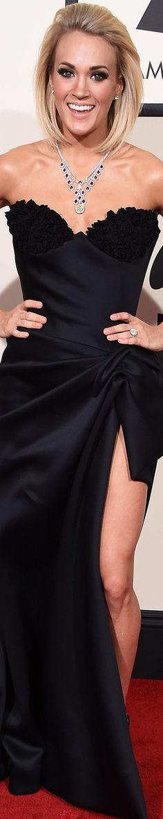 Carrie Underwood 2016 Grammy Awards