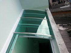 Retratil Apartamentinhos coberturas vidro
