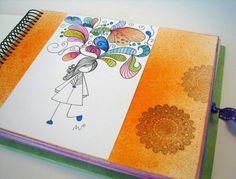 Con Tus Manos: Trabajos de las alumnas del taller de Fabi