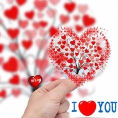 I love you gif I Love You Images, Love You Gif, I Love You Quotes, Romantic Love Messages, Romantic Love Quotes, I Love Heart, My Love, Crazy Heart, Coeur Gif