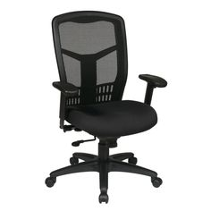 Office Star Progrid High Back Managers Chair