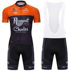 9e73cb0e0 Mens Bike Clothing Riding Team Cycling Jersey Short Sleeve Bibs Shirt Pants  Kits  DKGEMN Team