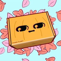 Planet Box, Subscription Boxes, Vinyl Figures, Plushies, Planets, Pikachu, How To Find Out, Creatures, Canvas Prints