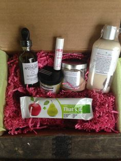 Kloverbox February box review
