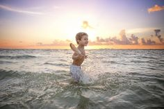 Fort Myers Beach - Family Photographer