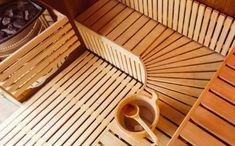 Aqua Enterprise Co., Ltd. [Commercial sauna]